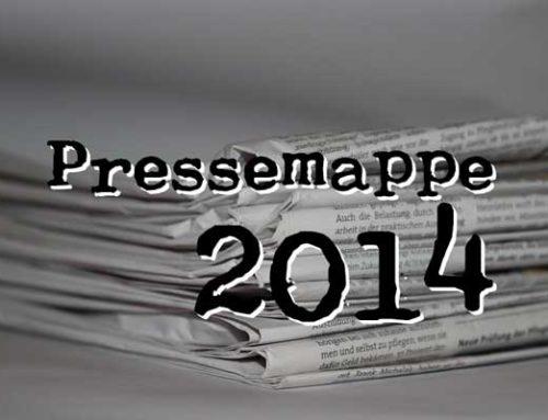 Pressemappe 2014