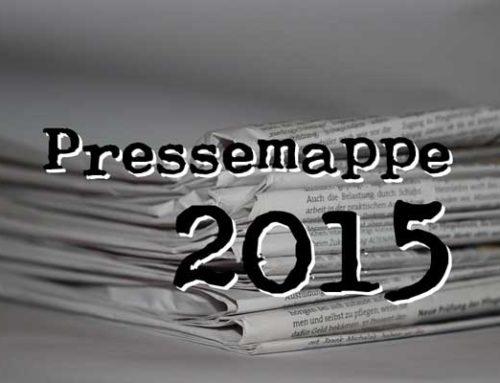 Pressemappe 2015
