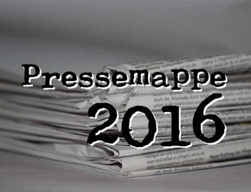 Pressemappe 2016