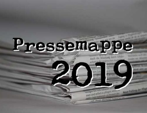 Pressemappe 2019